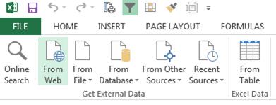 Power Maps for Microsoft Excel | Steven A Nichols