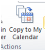 Copy to my calendar