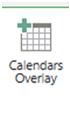 SharePoint Calendar Overlays