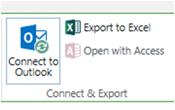 SharePoint Oultook Integration